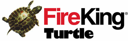 Fireking Turtle Fireproof Vertical File